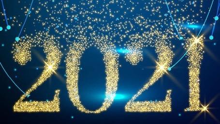Witamy w Nowym Roku!